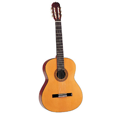 Cuatro guitar